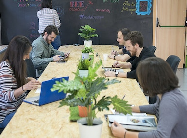 Bee Lab Coworking image 3