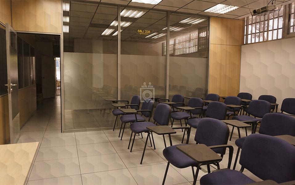 Bee Lab Coworking, Madrid