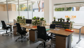 Bee Lab Coworking image 1