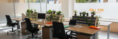 Bee Lab Coworking