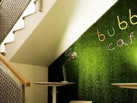 Bubble Center, Madrid