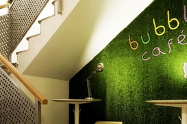 Bubble Center, Majadahonda
