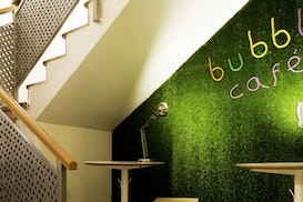 Bubble Center, Mostoles