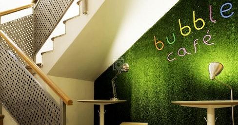 Bubble Center, Madrid | coworkspace.com