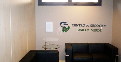 Centro Negocios Pasillo Verde, Madrid | coworkspace.com