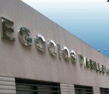 Centro Negocios Pasillo Verde profile image