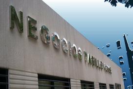 Centro Negocios Pasillo Verde, Valdemoro