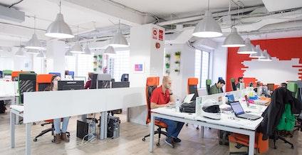 Cink Emprende, Madrid | coworkspace.com