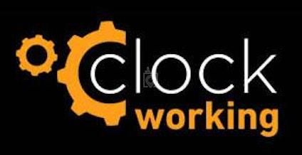 ClockWorking, Madrid   coworkspace.com