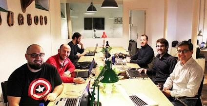 Colabora Coworking, Madrid | coworkspace.com