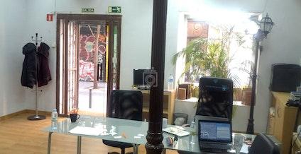 CoLenguando, Madrid   coworkspace.com