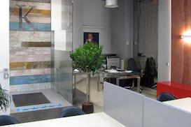 Coolworking Oficina compartida, Mostoles