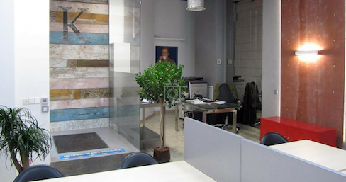 Coolworking, Madrid | coworkspace.com