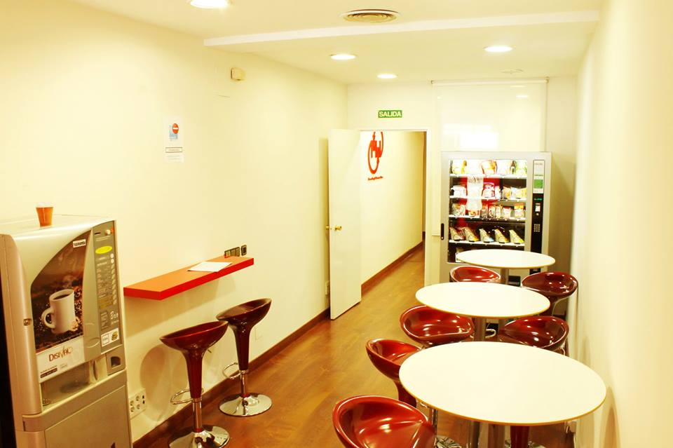Coworking & Business Place, Madrid
