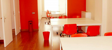 Coworking & Business Place