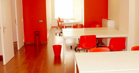 Coworking & Business Place, Madrid | coworkspace.com
