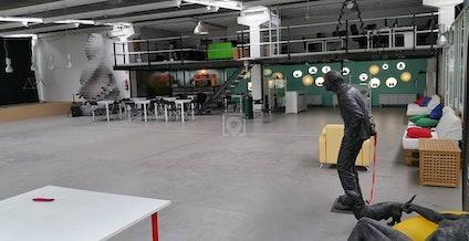 COWORKING DARWINIANS, Madrid | coworkspace.com