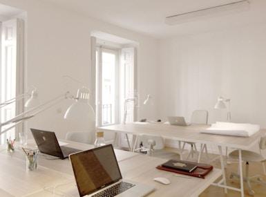 Coworking Glorieta de Bilbao image 4