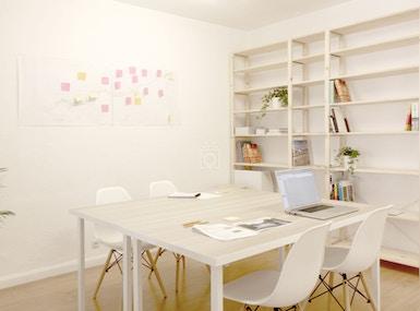 Coworking Glorieta de Bilbao image 5