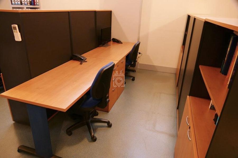 Coworking Studio, Madrid