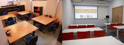 Coworking Studio