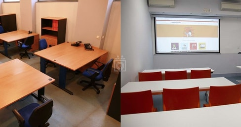 Coworking Studio, Madrid | coworkspace.com