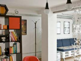 Dadú Estudio Agencia de Diseño y Comunicación en Madrid, Madrid