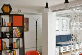Dadú Estudio Agencia de Diseño y Comunicación en Madrid, Valdemoro