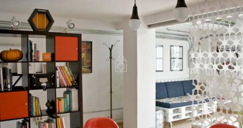 dadú estudio, Madrid | coworkspace.com