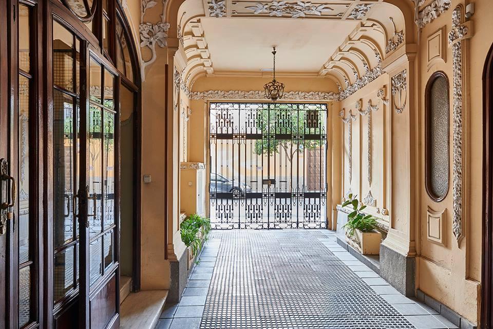 dcollab, Madrid