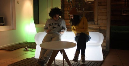 Dorfland Makers, Madrid | coworkspace.com
