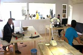 Dorfland Makers, Valdemoro