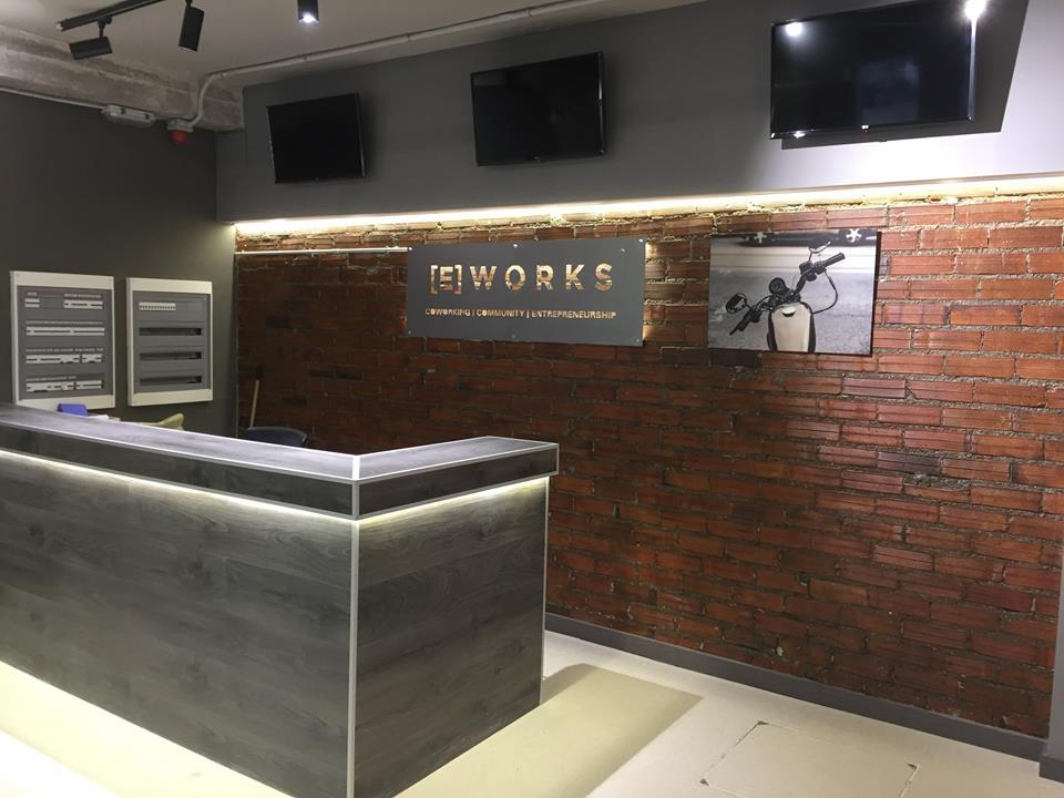 E-WORKS, Madrid