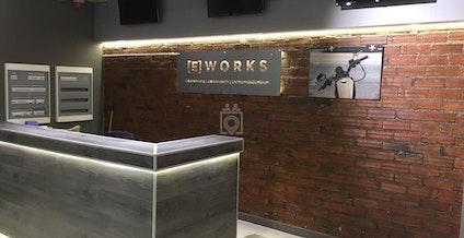 E-WORKS, Madrid | coworkspace.com