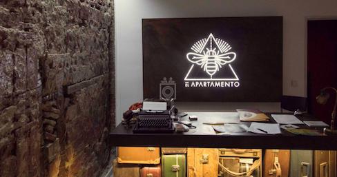 El Apartamento Coworking, Madrid | coworkspace.com