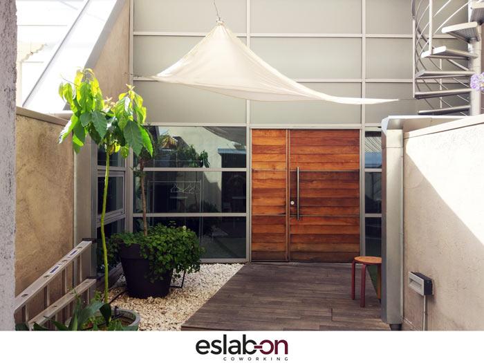 Eslab ON Coworking, Madrid