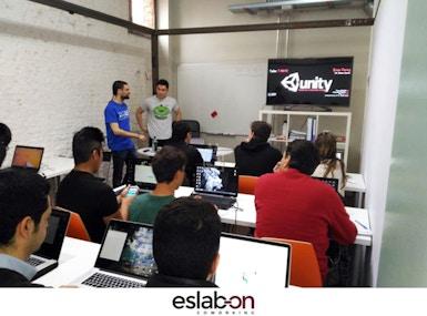 Eslab ON Coworking image 5