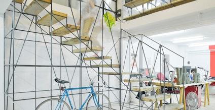 Espacio Ucrania, Madrid | coworkspace.com