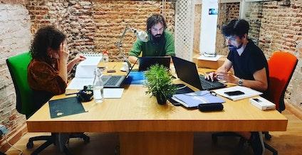 Espiritu23, Madrid | coworkspace.com