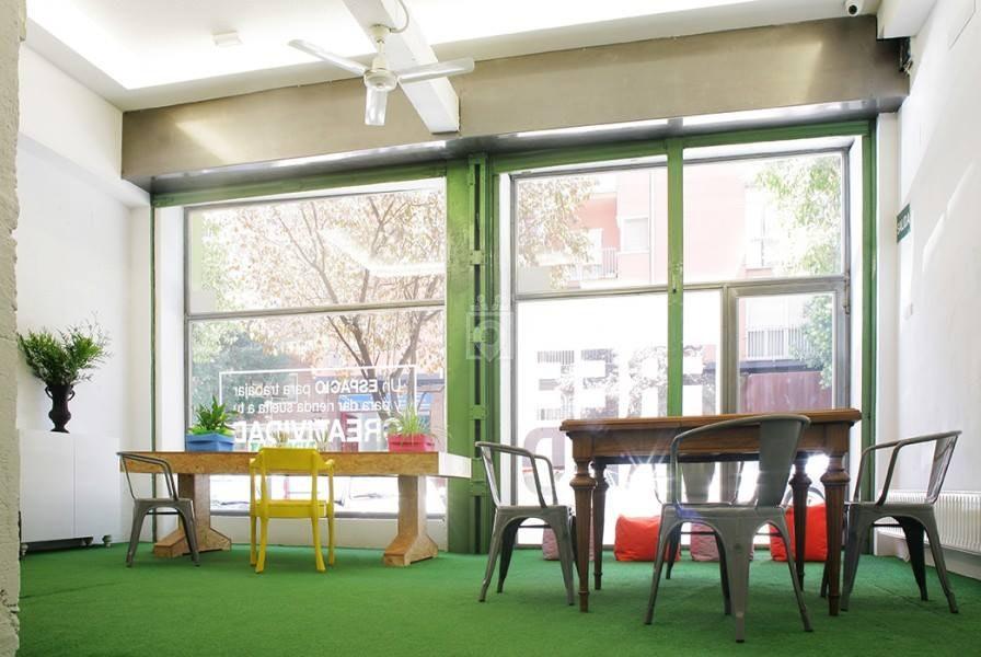 Freeland Innovation Center, Madrid