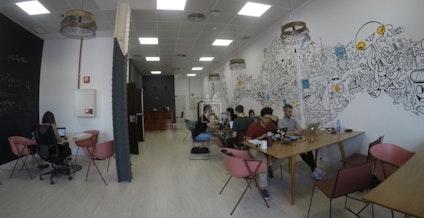 GoMadrid, Madrid | coworkspace.com