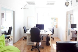 GoWorking Madrid, Mostoles