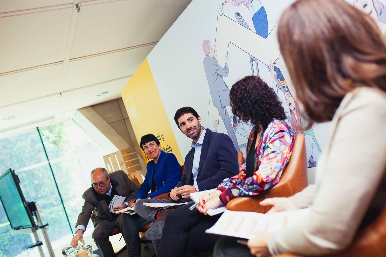 Impact Hub Picasso, Madrid