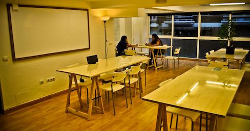 Izada, Madrid | coworkspace.com