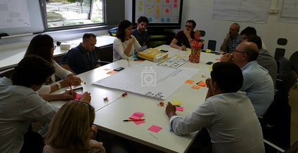 KIUBspace, Madrid | coworkspace.com