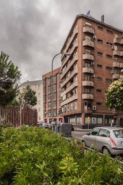 KUNlabori, Madrid