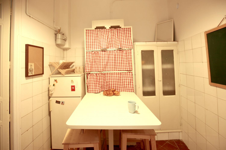 La Fábrica de Cajas, Madrid
