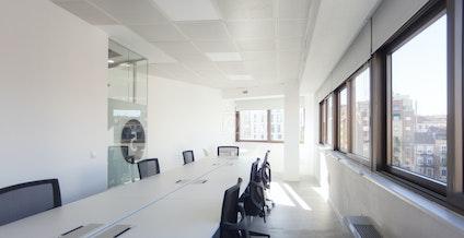 La Fabrica Quevedo, Madrid | coworkspace.com
