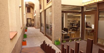 La Industrial, Madrid | coworkspace.com