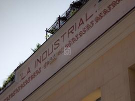 La Industrial, Madrid